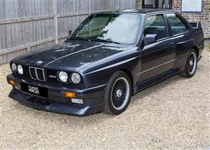 Used Bmw E30 3 Series 82 94 Cars For Sale With Pistonheads