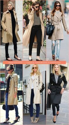 Trench Coat Outfit For Spring Hello trench coat weather! Finally March and the weather is getting warmer every single day. When it is not cold enough to wear thick trench coat outfit