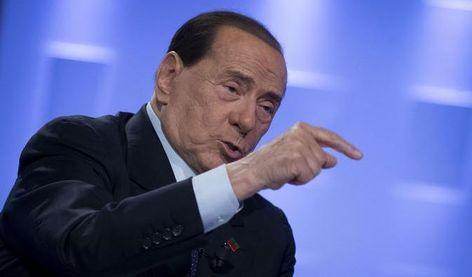 Silvio Berlusconi operato all'intestino: ora sta bene - il Valore Italiano