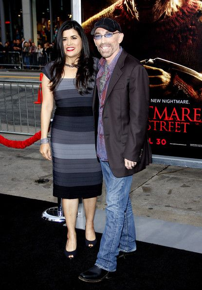 Jackie Earle Haley Premiere Of New Line S A Nightmare On Elm