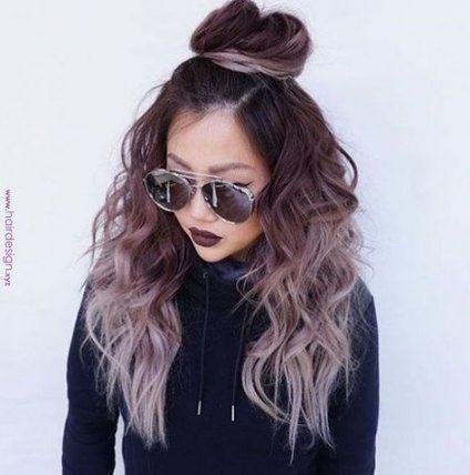 37 Ideas For Hair Highlights For Teens Hair Styles Hair Dye Colors Dyed Hair