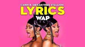 Wap Song By Cardi B In 2021 Cardi B Songs Cardi