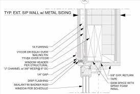 نتيجة بحث الصور عن Curtain Wall Detail Corrugated Metal Roof Metal Siding Metal Cladding