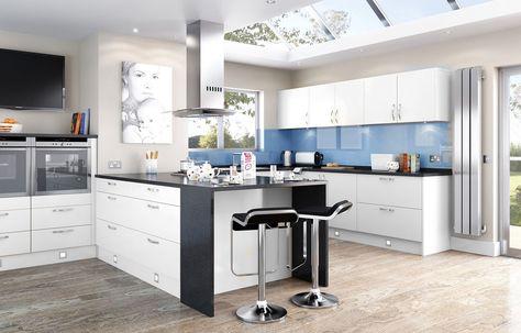советы по обустройству современной маленькой кухни идеи для дома