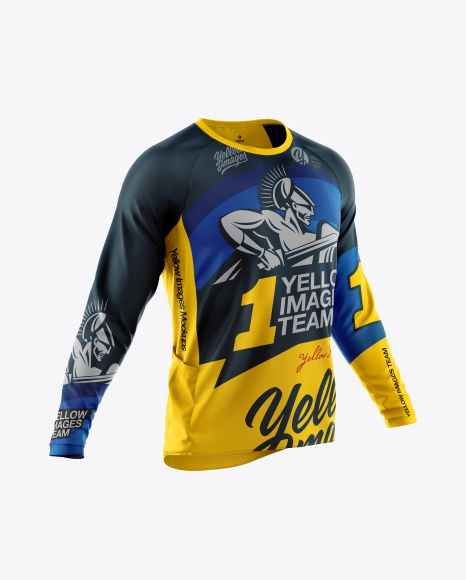 Download Men S Cycling Jersey Mockup Half Side View In Apparel Mockups On Yellow Images Object Mockups Design Mockup Free Shirt Mockup Mockup Free Psd