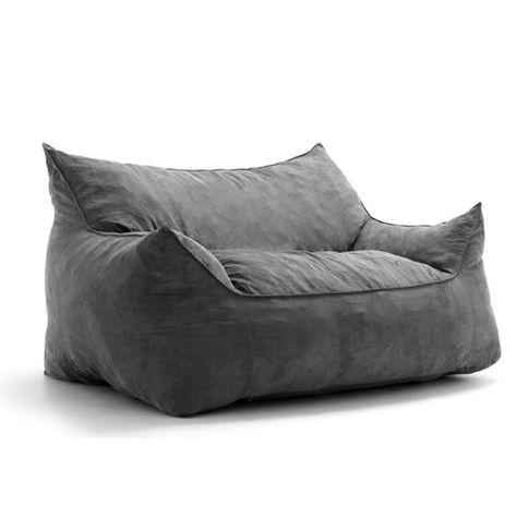 Joe Imperial Bean Bag Sofa