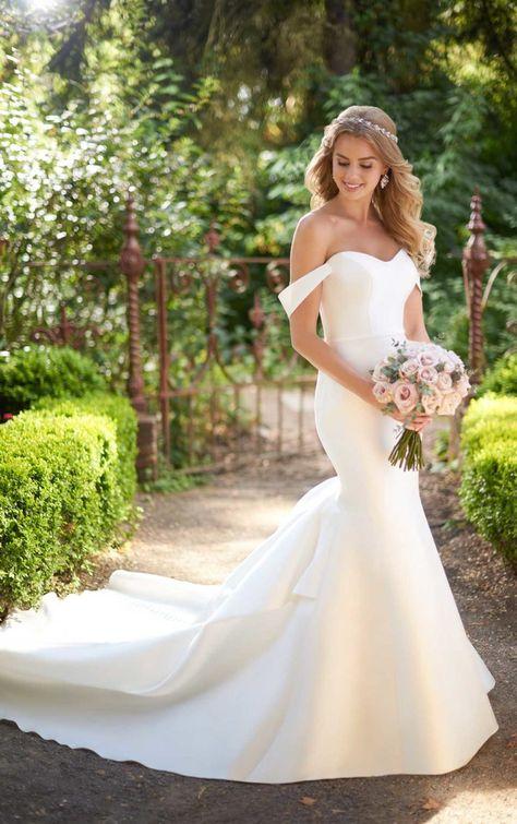 163e8b6e35 Elegantly Romantic Spring 2018 Martina Liana Wedding Dresses