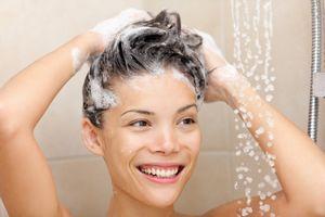 All natural healthy homemade shampoo recipes