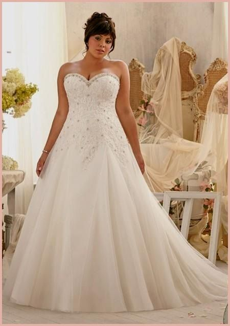 Flawless Plus Size Wedding Dress With Off Shoulder Illusion And Lace Slee Plus Size Wedding Dresses With Sleeves Plus Wedding Dresses Wedding Dresses Plus Size