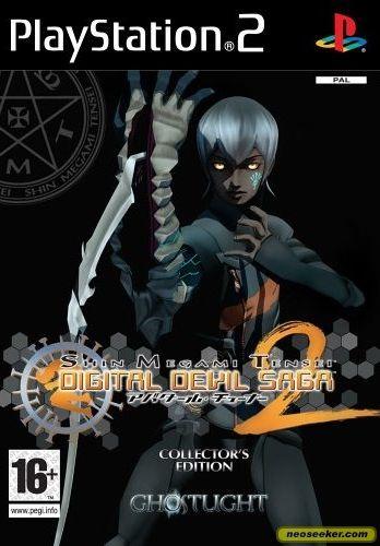 Pin On Digital Devil Saga
