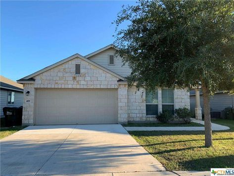 Hill Country Single Family Rental San Marcos Tx Quiet