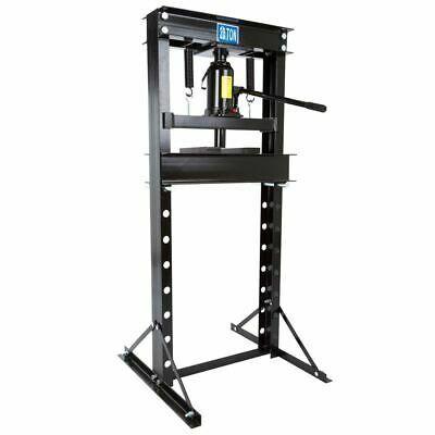Ebay Advertisement Black Widow 20 Ton Hydraulic Shop Press New 100 Hydraulic Shop Press Shop Press 20 Ton Hydraulic Press