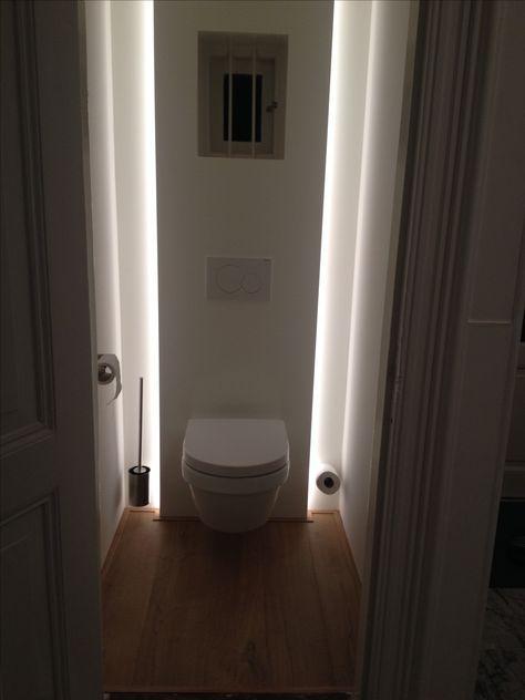 61 Best Ideas Wall Light Ideas Led Badkamer Toilet Ontwerp Kleine Toiletruimte
