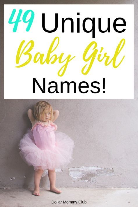 49 Strong And Powerful Baby Girl Names And Meanings