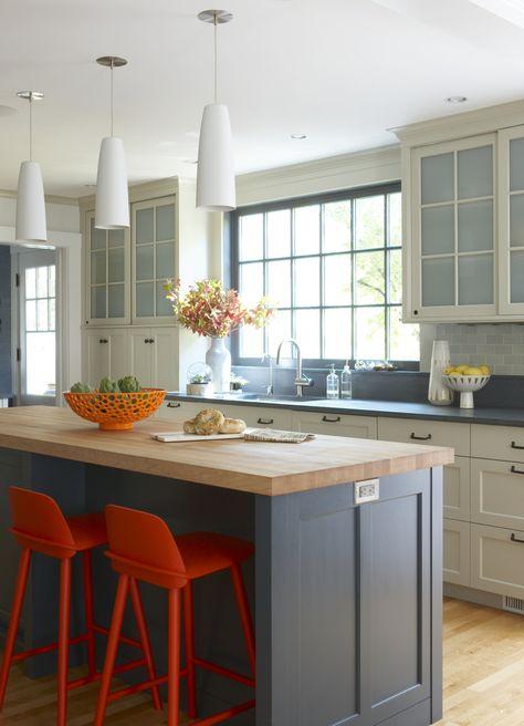 Wellesley Kitchen   Kitchen interior, Kitchen design ...