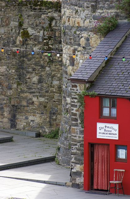 red house conwy wales pinterest wales wales uk and british isles rh pinterest com