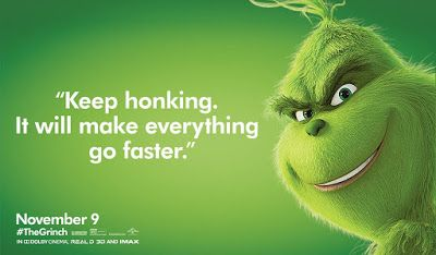 Voices Grinch Stole Christmas 2020 THE GRINCH (2018) Trailers, Clips, Featurettes, Images and Posters