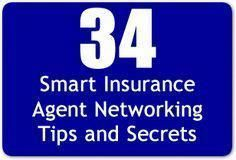 34 Smart Insurance Agent Networking Tips and Secrets #lifeinsurance   - auto insurance - #Agent #Auto #Insurance #lifeinsurance #Networking #Secrets #Smart #Tips