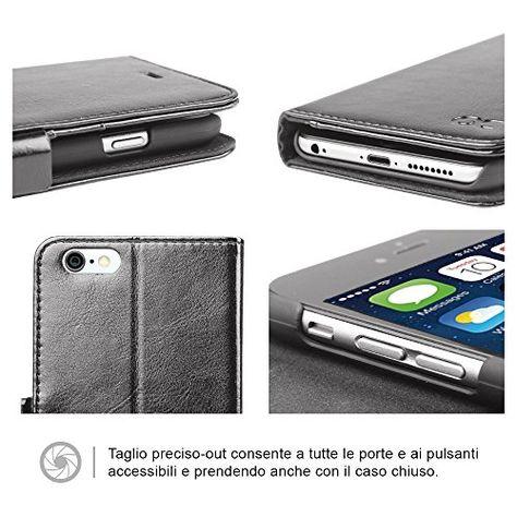 Miglior cover iphone portafoglio (2020)