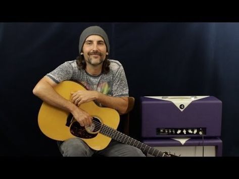 Dierks Bentley I Hold On Acoustic Guitar Lesson Easy How