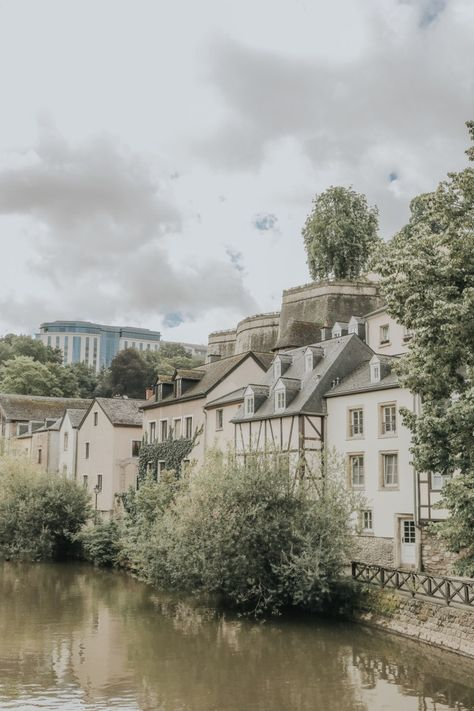 What to do in Luxembourg City- Luxembourg Travel Guide