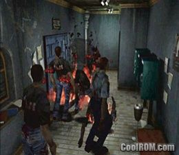 Resident Evil 2 Disc 1 Rom Iso Download For Sony Playstation