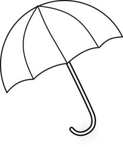 Umbrella Clip Art Umbrella Clip Art Umbrella Template
