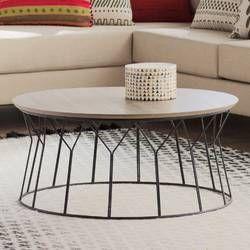 Akbar Coffee Table Coffee Table Wayfair Stylish Coffee Table