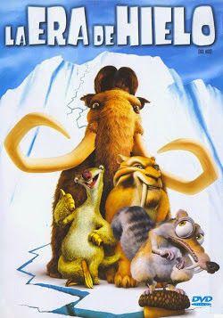 La Era De Hielo 1 Online Latino 2002 Peliculas Audio Latino Online Childrens Movies Animated Movies Ice Age Movies