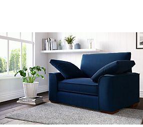 Nantucket Loveseat Corner Sofa Bed Corner Sofa Comfy Sofa