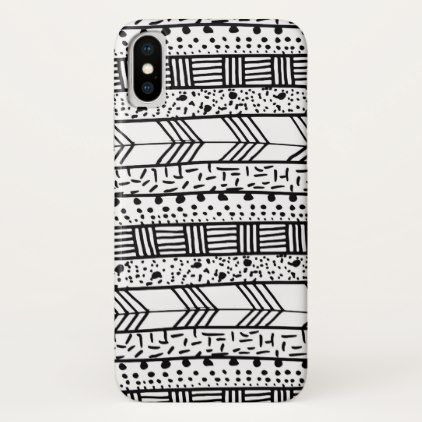 Geometrical Black White Hand Drawn Tribal Pattern Case Mate Iphone Case Zazzle Com Tribal Pattern How To Draw Hands Pattern Case,Free Christmas Embroidery Designs Pes