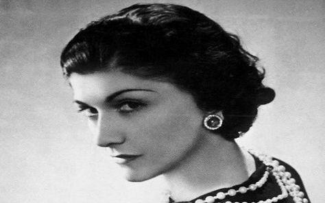 Le Frasi Più Belle Di Coco Chanel Perfette Per Ispirarti