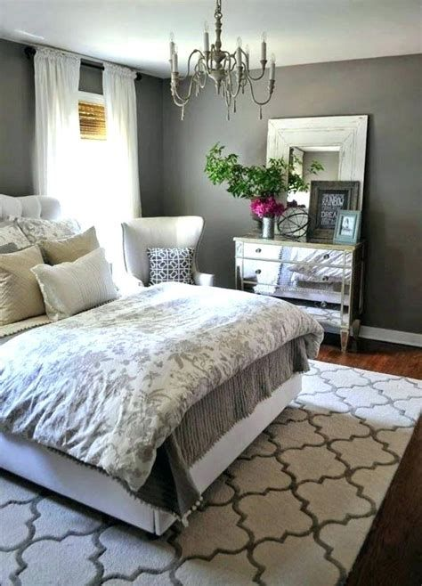 Bedroom Decorating Ideas With Gray Walls Blue And Gray Bedroom Ideas Aqua And Gray Bedroom Ideas Graybedroomideas Bedroomideas In 2020 French Bedroom Decor Small Room Bedroom Grey Room Decor