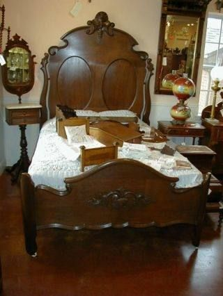 1800 Antique Bedroom Furniture With