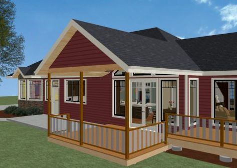 Building A Craftsman Style Column in Chief Architect outdoors - chief architect sample resume