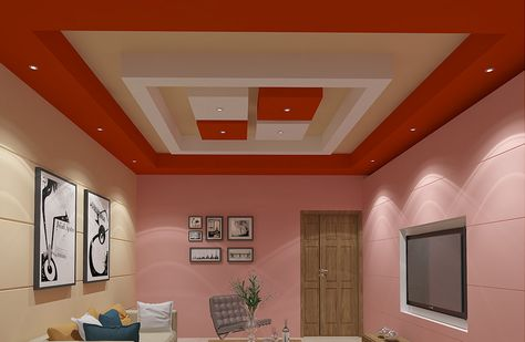 Latest 15+ Living Room Ceiling Ideas ICon False Ceiling - led für wohnzimmer