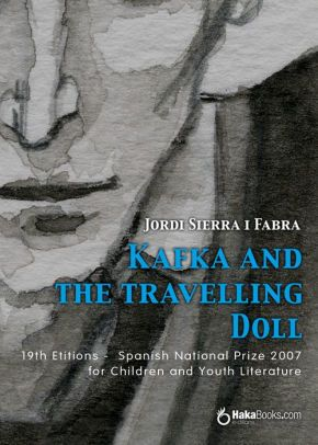 Kafka And The Travelling Doll Fabra Libros