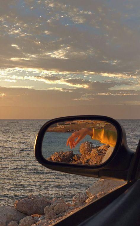 wishful sunsets.