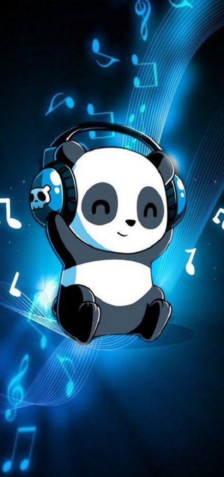 33 Ideas For Wallpaper Phone Anime Flower Cute Panda Wallpaper Panda Wallpapers Anime Wallpaper Iphone Anime wallpaper iphone panda