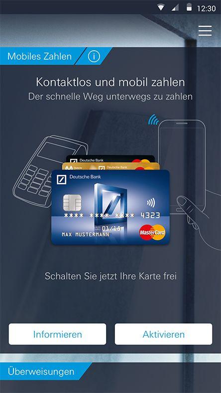 Related Image Banking App Pandora Screenshot Image