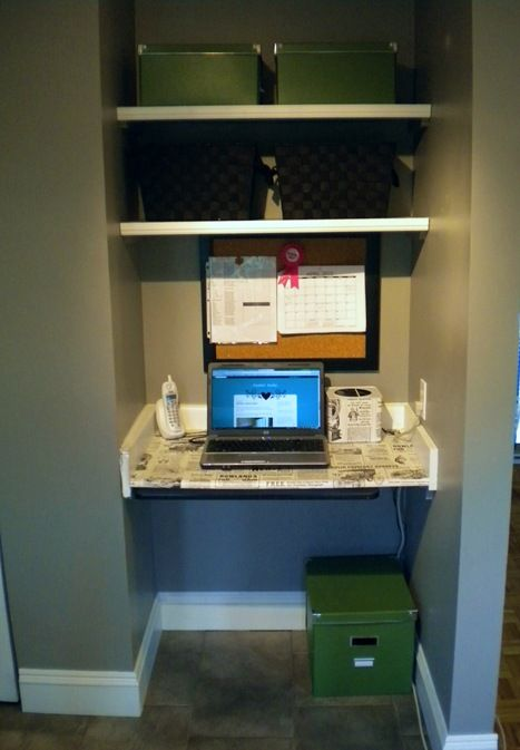 Tart House: How To Hide Your Computer Cords | Clever! | Pinterest ...