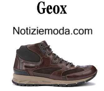 competitive price 5c667 9fcd9 Scarpe Geox autunno inverno 2015 2016 uomo | Scarpe Uomo ...