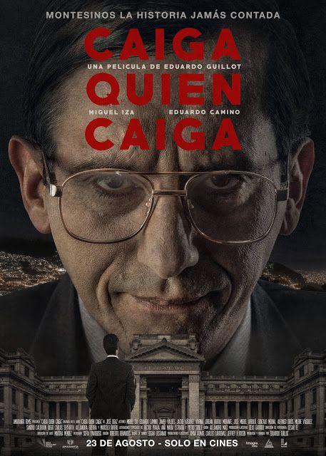Lima Vaga Mira El Trailer Y Afiche De Caiga Quien Caiga Peliculas Completas Peliculas Completas En Castellano Peliculas