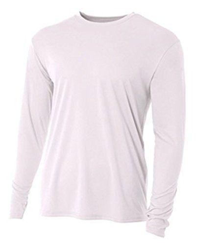 Men S Coolplus F O M Long Sleeve Action Shirt Shirts Mens