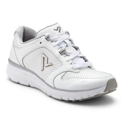 060cf8167668 CAD  154 - Heel Boy Canada - Vionic Women s Thrill Sneakers In White