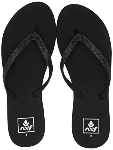 Sandals Stargazer, Glitter Flip Flops