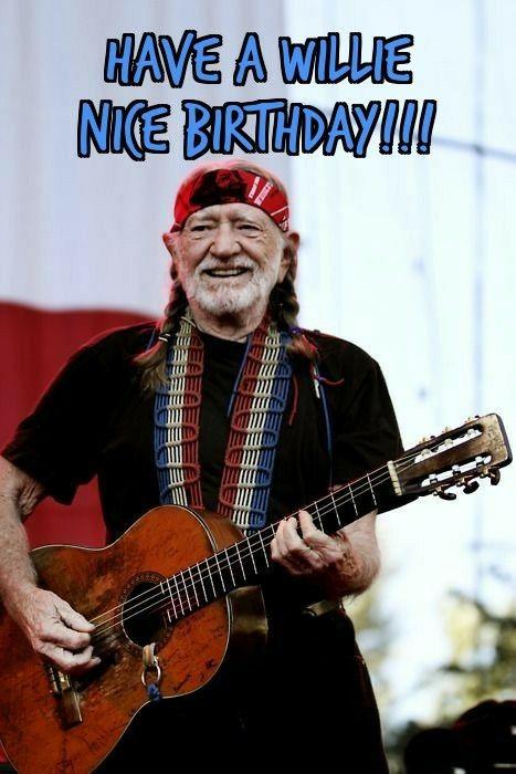 Willie's bday | Birthday sayings | Birthday wishes funny