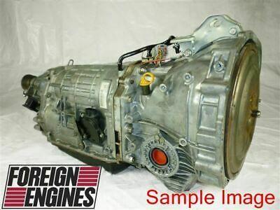 Ad Ebay 05 Subaru Legacy Automatic Transmission Awd Replacement