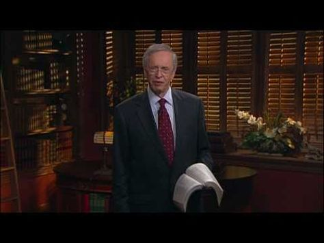 #Charles Stanley http://www.youtube.com/GROinspirationals #Charles Stanley How can I wait patiently on the Lord? (Ask Dr. Stanley)