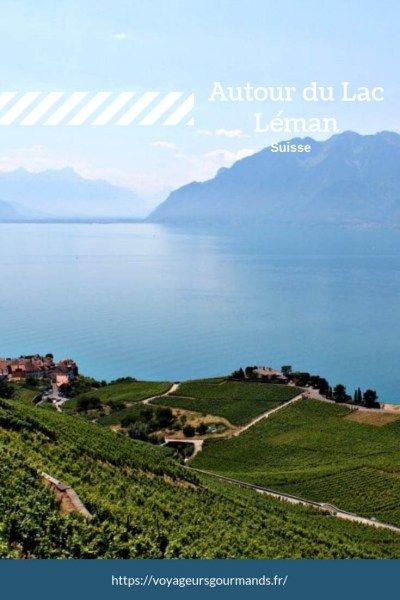 Autour Du Lac Leman Que Faire Et Que Voir Autour Du Lac Leman En Suisse Lac De Taney Geneve Lavaux Lac Leman Lac Voyage Suisse